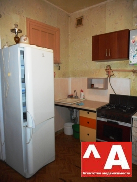 Продаю комнату 18 кв.м. на Серебровской - Фото 4