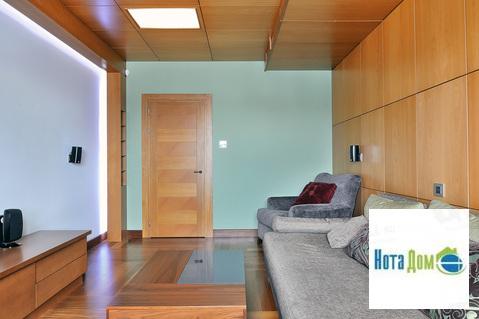 Продаётся 3-комнатная квартира по адресу Берёзовой Рощи 4 - Фото 3