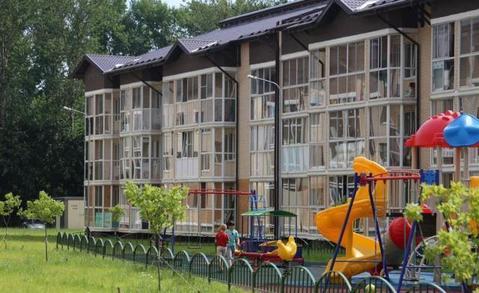 2 ком. квартира Люберцы д. Мотяково д.65 к 16 - Фото 1