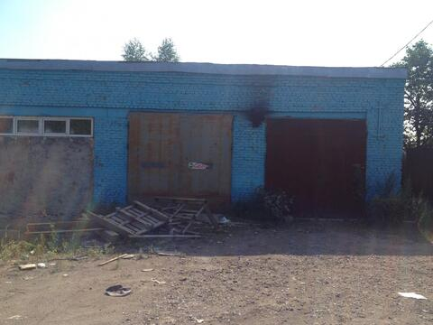 Сдам гараж на 1 линии Ленинградского ш. - Фото 1