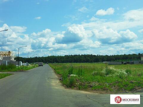 Участок 8,32 сот, Киевское ш. 38 км. - Фото 1