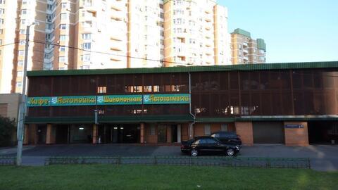 Продаю машиноместо в р-не метро Проспект Вернадского - Фото 1