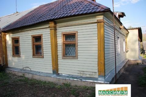 Часть жилого дома в Домодедово - Фото 1