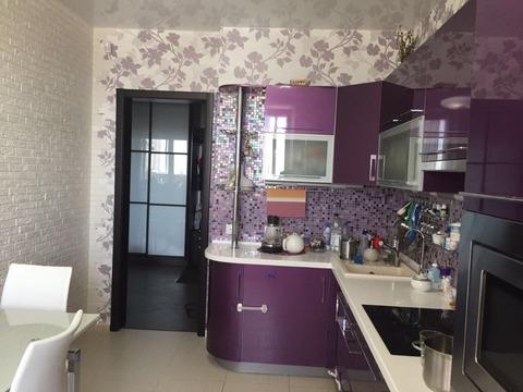 Новая квартира в центре - Фото 2