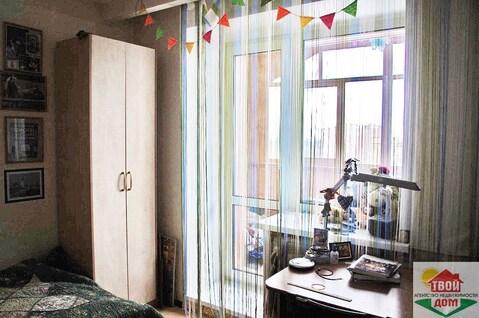 Продам 4-к двухуровневую квартиру в Обнинске - Фото 4