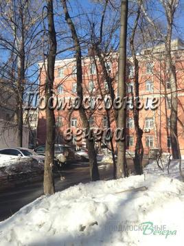 Метро Электрозаводская, Боровая улица, 14, 2-комн. квартира - Фото 2