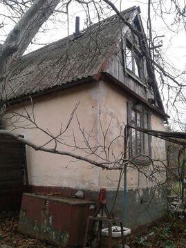 Дом 30м.кв 4.5 сотки прописка на Остряках - Фото 1