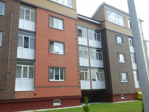 Квартиры в новостройке в п. рогово - Фото 1