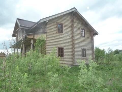 Продаю жилой дом с Участком на берегу Нерли - Фото 3