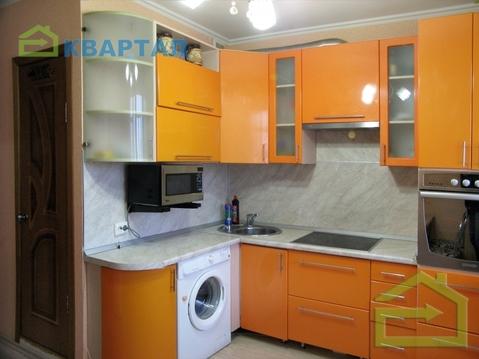 Двухкомнатная квартира 57 кв.м в районе водстроя - Фото 2
