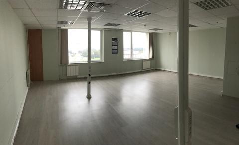 Офисы в современном бизнес-центре г. Зеленоград - Фото 1