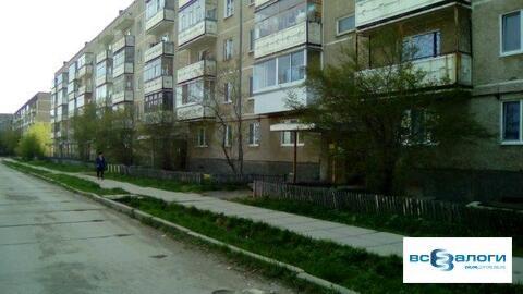 Продажа квартиры, Нижний Тагил, Ул. 9 Января - Фото 2
