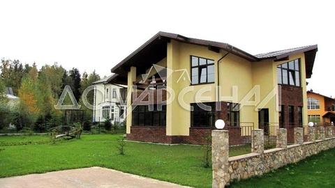 Продажа дома, Жаворонки, Одинцовский район - Фото 1