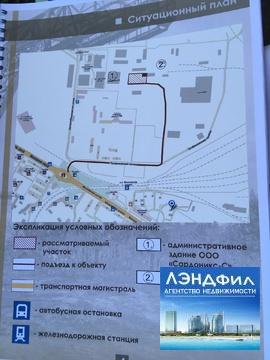 Офисно-складской комплекс, Московское шоссе, 14/1 - Фото 3