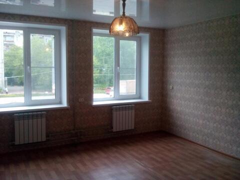 Купив одну комнату - получите Две!, Купить квартиру в Нижнем Новгороде по недорогой цене, ID объекта - 315505925 - Фото 1