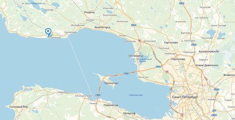 Объявление №44498276: Продажа участка. Санкт-Петербург
