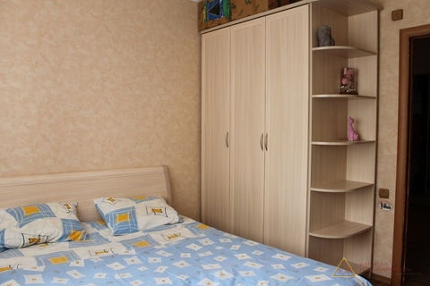 Сдам 3-хкомнатную квартиру, Химки, Молодежная, 52 - Фото 4