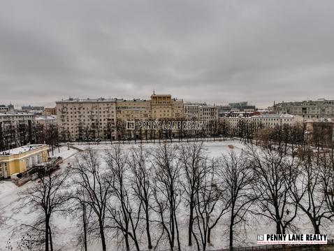 Продажа квартиры, м. Маяковская, Ул. Бронная М. - Фото 2