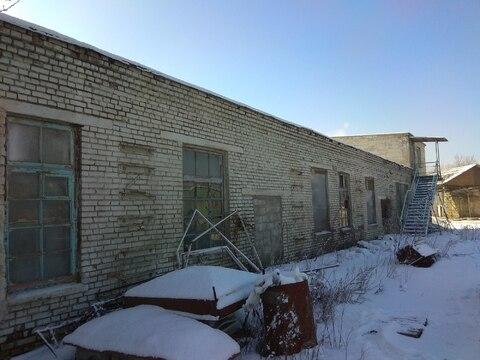 Производственно-складское здание, 569.3 кв.м. - Фото 3