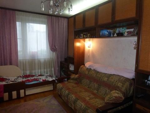 Продается двухкомнатная квартира в Митино - Фото 1