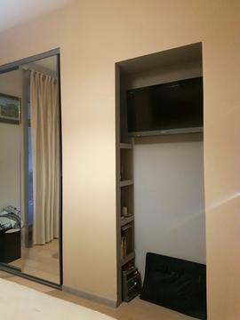 Продается 3-х комнатная квартира возле метро Белорусская - Фото 4