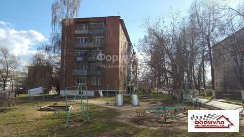 3-х комнатная квартира в п. Михнево, Московская, д.9 - Фото 1