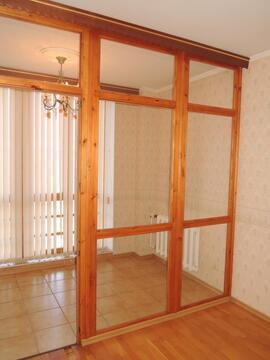 Элитная четырёх комнатная квартира в Центре г. Кемерово