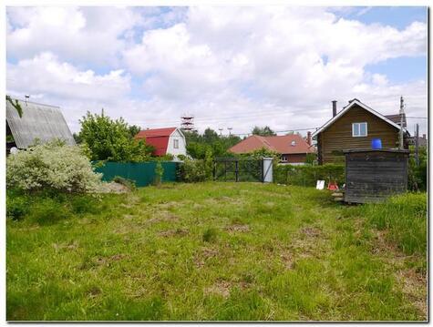 Прекрасный участок для Вашего дома в Толстопальцево ! - Фото 4