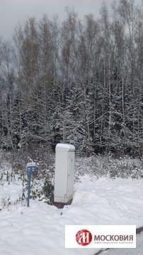 Земельный участок 14.48 сотки, ПМЖ, Новая Моква, 20 км. Калужское ш. - Фото 4