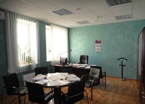 Аренда офиса в Москве, Академическая, 1370 кв.м, класс B. м. . - Фото 5