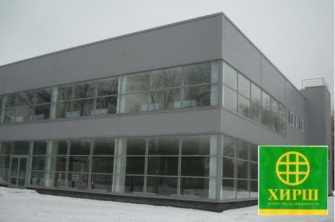 Продажа здания на пр. Гагарина в Советском районе - Фото 1