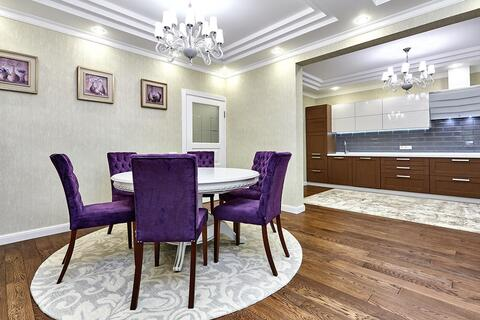4 квартира в центре Краснодара, в доме премиум-класса! - Фото 2