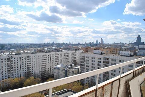 Продаю 1 комн.квартиру с видом на миллион. ЦАО, Мещанский р-н, Москва - Фото 2