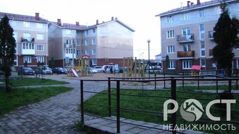 Уютная 3-х комнатная квартира в тихом экологически чистом районе - Фото 1