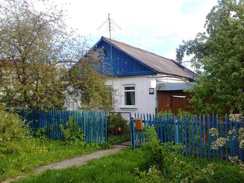 Продам дом в г.Рязань в Мервино - Фото 1