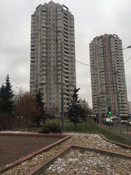 Предлагаю к продаже 2-х комн кв-ру ул.Гурьянова, 19к1 м.Печатники - Фото 1