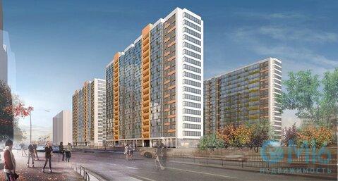 Продажа 2-комнатной квартиры в Московском районе, 51.27 м2 - Фото 3