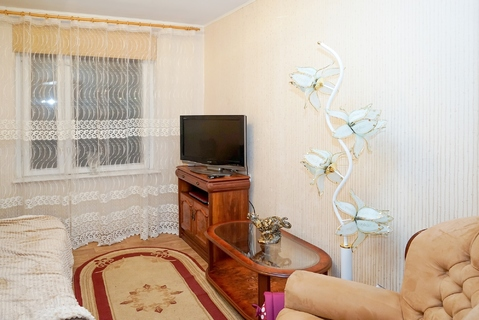 Купить квартиру в Москве Домодедовская метро - Фото 4
