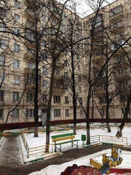 Продажа квартиры, м. Авиамоторная, Ул. Красноказарменная - Фото 2