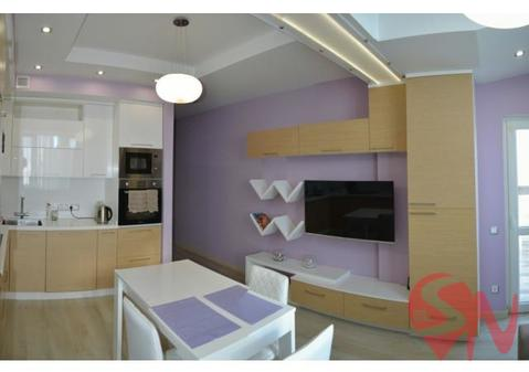 Продается однокомнатная квартира в закрытом жилом комплексе. Общая - Фото 5