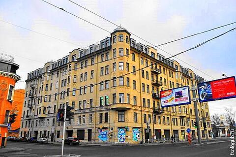 Видовая квартира на Ждановской наб. 3 - Фото 2