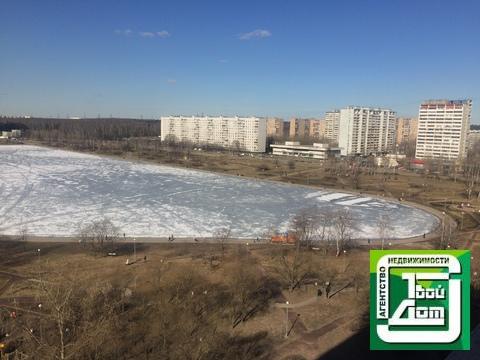 Москва, Алтайская, 5 - Фото 3
