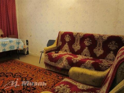 Продажа комнаты, м. Люблино, Ул. Краснодарская - Фото 3