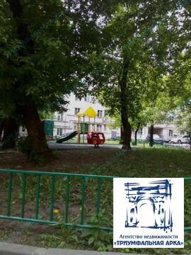 Продажа комнаты, м. Сокольники, Ул. Матросская Тишина - Фото 1