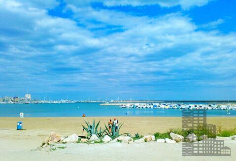 Трехкомнатная квартира у моря в 250 метрах от пляжа - Фото 3