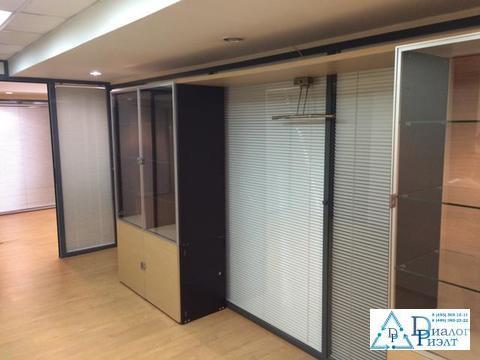 Офис 107 кв.м. с отличным ремонтом, 2 мин. пешком от метро Боровицкая - Фото 2