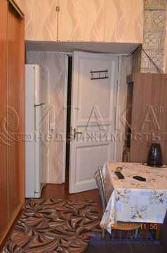 Аренда комнаты, м. Площадь Восстания, 10-я Советская ул - Фото 3