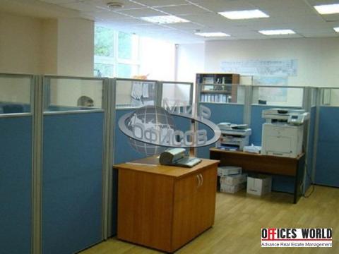 Офис, 144 кв.м. - Фото 4