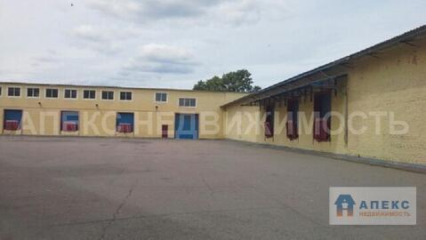 Продажа склада пл. 5800 м2 Химки Ленинградское шоссе в складском . - Фото 5