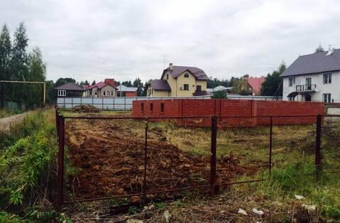 Земельный участок, город Кокошкино - Фото 4